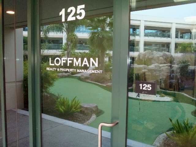 Loffman Properties Office